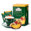 AHMAD 亚曼 英式果味红茶 水蜜桃百香果红茶 2g*20包