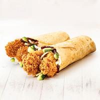 KFC 肯德基 电子券码 肯德基全聚德传奇鸭肉卷/老北京鸡