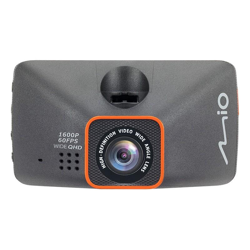 Mio 宇达电通 MiVue796 行车记录仪 单镜头