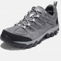 Columbia 哥伦比亚 BM5529 231 户外男子专业户外耐力徒步鞋