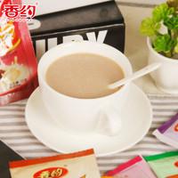 香约冲泡速溶原味奶咖奶茶(8种口味任选)22g*10袋 *2件