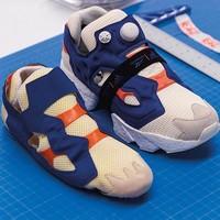 adidas x Reebok INSTAPUMP FURY BOOST FU9240 联名充气运动鞋