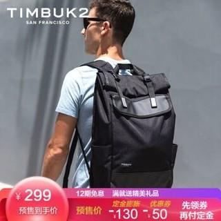 历史低价、双11预售 : TIMBUK2 天霸 TKB203-4-6114 男士双肩背包