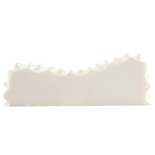 泰国乳胶枕头天然橡胶枕芯护颈椎枕颗粒按摩枕头