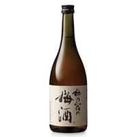 UMENOYADO 梅乃宿 梅酒 720ml *3件