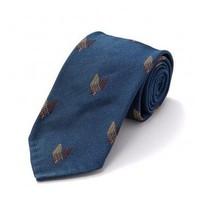 NEWLYTIES 男士真丝领带