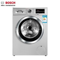 BOSCH 博世 XQG80-WDG244681W 8KG 洗烘一体机
