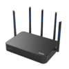 Ruijie 锐捷 RG-EG105GW 1200M 千兆双频 WiFi 5 企业路由器 黑色