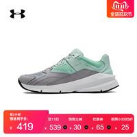 21日0点、双11预售 : UNDER ARMOUR 安德玛 Forge 96 CLRBLK 3022020 男士运动鞋