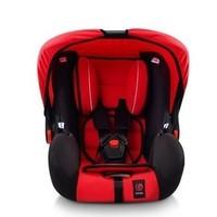 Ganen 感恩 A-探索者 车载宝宝提篮式安全座椅 0-12个月