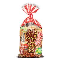 日本进口 高森Takamori 炒面 方便食品带调料包 474g