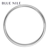 双11预售 : Blue Nile 经典结婚戒指