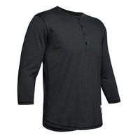 UNDER ARMOUR 安德玛 Project Rock 1346095 男士长袖T恤