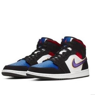 AIR JORDAN 1 MID SE AJ1 852542 男子运动鞋