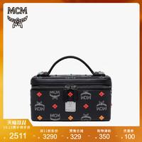 MCM 2019新品 SKYOPTIC STUD 彩虹铆钉女士迷你斜挎包