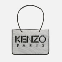 KENZO Logo 托特手提