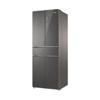 Haier 海尔 BCD-418WDEU 418升 变频风冷 多门冰箱