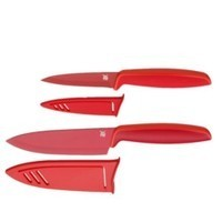 WMF 福腾宝 Touch不锈钢刀具 2件套