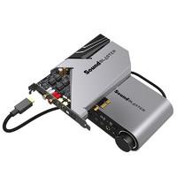 CREATIVE 创新 SoundBlaster AE-9 电脑声卡