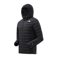 The North Face 北面 A3KTE  男款保暖羽绒服