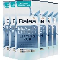 双11预售 : Balea 芭乐雅 浓缩玻尿酸精华液安瓶 7ml*6盒 *2件
