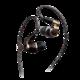 双11预售:JVC 杰伟世 HA-FW10000 旗舰木振膜入耳式耳机 9999元包邮(需100元定金)