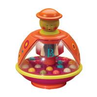 考拉海购黑卡会员 : B.Toys BX1119C2 巴布扭扭 转转小蜜蜂 *2件