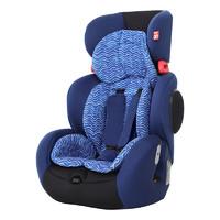 好孩子高速儿童安全座椅7系安全座椅isofix硬接口9月-12周岁CS786+凑单品