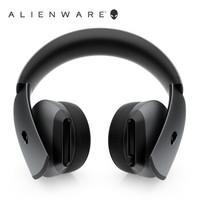 Alienware 外星人  AW510H 电竞耳机 黑色  520-AAQF