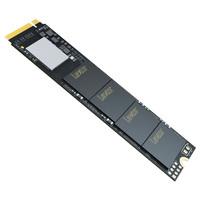双11预售 : Lexar 雷克沙 NM610 M.2 NVMe 固态硬盘 1TB