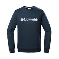 Columbia 哥伦比亚 PM3773 男士长袖卫衣 *2件