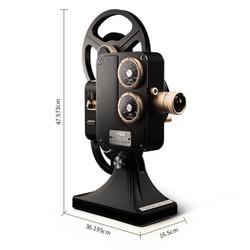 JmGO 坚果 1895 家用投影仪