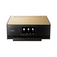 Canon 佳能 TS9180 高品质照片打印一体机 奢华版