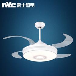nvc-lighting 雷士照明 LED客厅灯 年轮25W