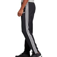 adidas 阿迪达斯 DU0456 男子运动基础系列针织长裤