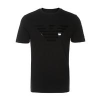 EMPORIO ARMANIEMPORIO ARMANI 男士短袖T恤衫休闲上衣 3G1T92 1J00Z