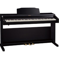 Roland 罗兰电钢琴 RP102 经典黑