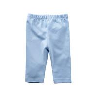 minizone 新生儿宝宝婴儿可开档裤子 *3件