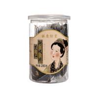 胡庆余堂 果仁阿胶片女士阿胶糕 280克罐装 *4件