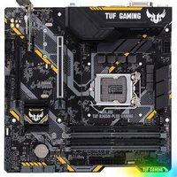 华硕(ASUS)TUF B365M-PLUS GAMING(WI-FI)主板板载WIFI支持WIN7支持9400F(Intel B365/LGA 1151)