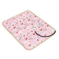 小型宠物电热加热毯猫用狗用宠物地垫猫垫子睡觉狗垫子秋冬款恒温
