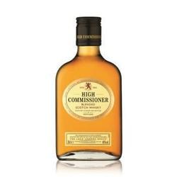 罗曼湖 英国高司令调配型苏格兰威士忌 200ml *11件