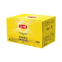 立顿果味茶饮料445ml*15瓶蜂蜜柠檬味红茶纤爽果茶饮料