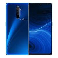 realme X2 Pro 6400万变焦四摄拍照 骁龙855Plus 50W超级闪充 90Hz电竞屏 8GB+128GB海神 蓝色 真我