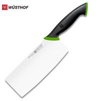 双11预售 : WUSTHOF 三叉 不锈钢切片刀 +凑单品