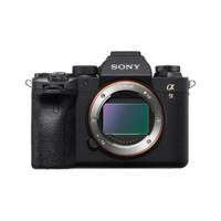 SONY Alpha 9 II 微单™数码相机 新一代速度旗舰