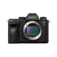 SONY 索尼 ILCE-9M2(A9M2) 全画幅 微单相机 单机身