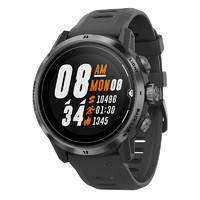 COROS 高驰 APEX Pro 智能手表 47mm 锖色 钛合金表盘 硅胶表带(北斗、GPS、血氧)