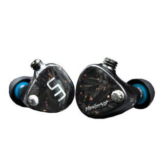 Unique Melody  MENTOR V3+ 入耳式耳机(标准版)