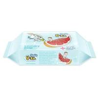 uza 婴儿洗衣皂 204*7 柚子味  *7件